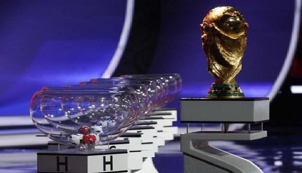 المغرب يواجه اسبانيا والبرتغال وإيران في كأس العالم