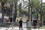 بعد قرار ترامب.. تعزيزات أمنية أمام المصالح الأميركية بالمغرب