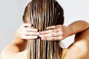 الشعر المبلل خطر على الصحة