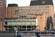 تجديد انتخاب المملكة المغربية بمنظمة البحرية الدولية