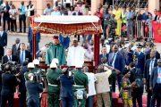 الملك محمد السادس يزور غينيا لبحث سبل تعزيز التعاون مع هذا البلد
