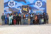 جنزور الليبية تعتزم ترحيل عشرات المحتجزين المغاربة