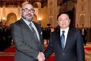 الإعلام الدولي يواكب استثمارات النقل الكهربائي الصينية بالمغرب