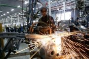 قطاع الصناعة بالمغرب يودع 2017 بأرقام إيجابية