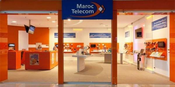 في النصف الأول لـ2021 .. اتصالات المغرب تصل إلى 74 مليون زبون