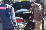 الخميسات.. حجز أسلحة نارية في سيارة مهاجر من بلجيكا