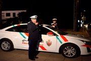 الراشيدية.. إصابة شرطي لدى اعتراض سيارة تحمل مخدرات وهروب سائقها
