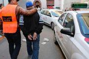فاس.. اعتقال ثلاثة أشخاص ابتزوا مواطنا تحت التهديد بالقتل