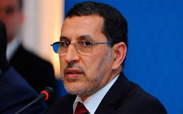 العثماني يعلن عن برنامج لمحاصرة بؤر كورونا