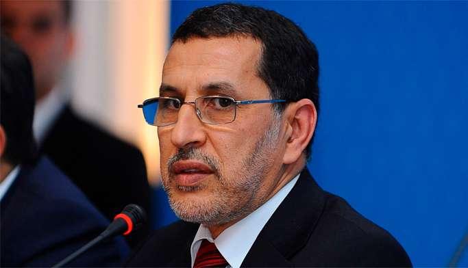 العثماني: عشرات المسؤولين متابعون بتهمة الفساد والقضاء سيقول كلمته