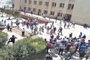 مكناس.. اعتداء على طالب بجامعة مولاي اسماعيل