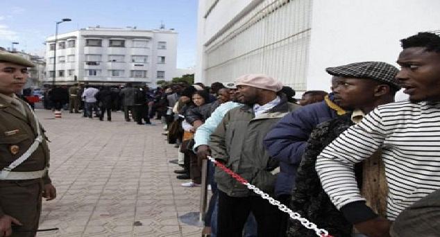 بنعتيق: 32 مليون إفريقي ضمن 258 مليون مهاجر عبر العالم