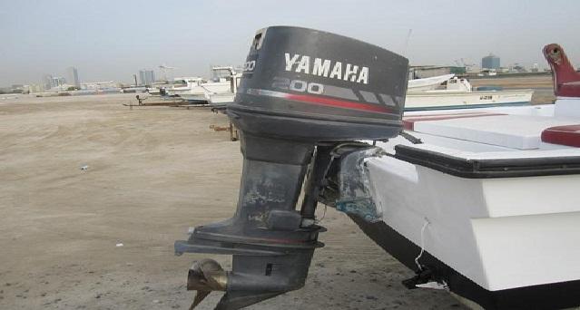 طنجة.. لصوص يسرقون محركات قوارب الصيد لاستغلالها في الهجرة السرية