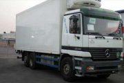 6 أشهر أمام شاحنات نقل البضائع لنزع الواقيات الأمامية