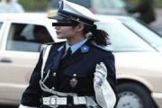 العنف اللفظي في حق شرطية يقود سائق إلى السجن