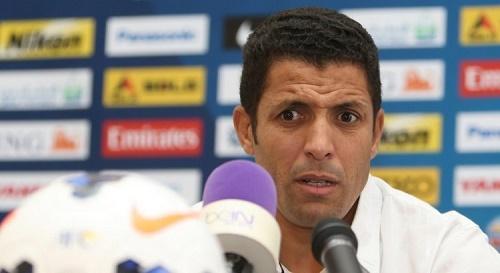 عموتة يستدعي لاعبي البطولة للاستعداد لكأس إفريقيا للمحليين