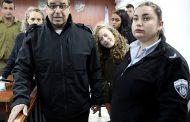 الاحتلال الاسرائيلي يطالب بتمديد الاعتقال للفلسطينية عهد التميمي