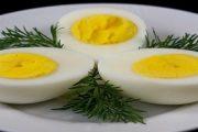 اتبعي وصفة البيض المسلوق لـ7 أيام متتالية واحصلي على فوائد مذهلة