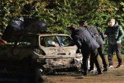 إيطاليا.. قاصران يحرقان سيارة بداخلها متشرد مغربي