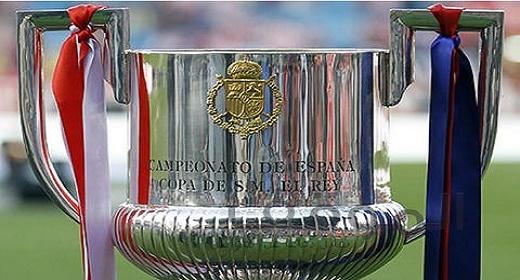 مواجهات محلية في ربع نهائي كأس ملك إسبانيا - مشاهد 24