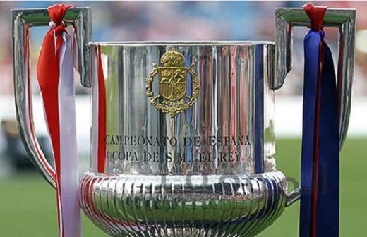 مباريات مثيرة في ربع نهائي كأس ملك إسبانيا