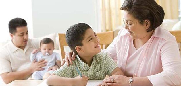 نصائح تساعدك على استكشاف شخصية طفلك الصغير
