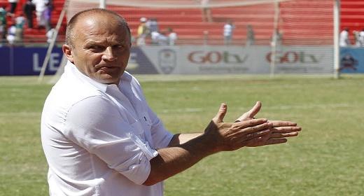 لوكاروسيتش: التعادل أمام المغرب منحنا الثقة