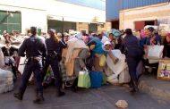 رابطة حقوقية تناشد السلطات لإيجاد حل لمعاناة المغربيات بباب سبتة