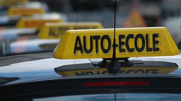 امتحان الحصول على رخصة السياقة يخضع للنظام المعلوماتي ابتداء من هذا التاريخ