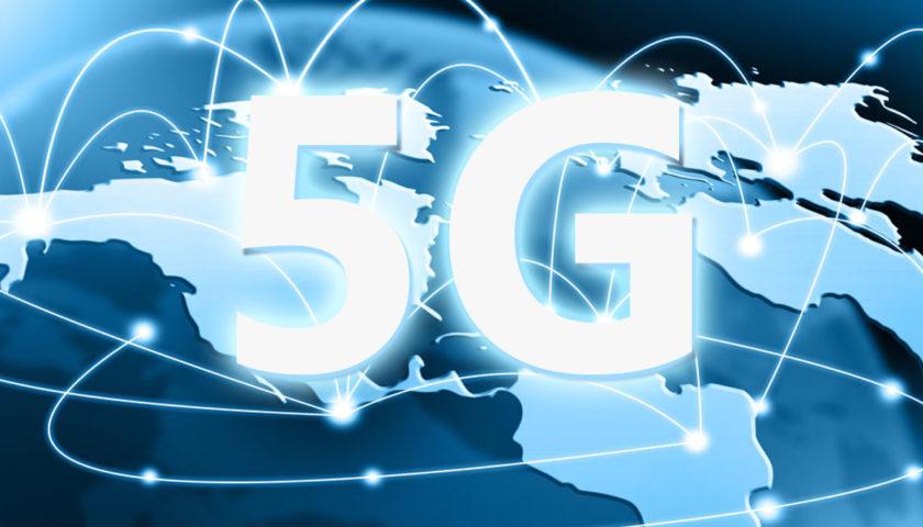 شركة اتصالات عملاقة تعلن إطلاق أنترنت 5G هذا العام