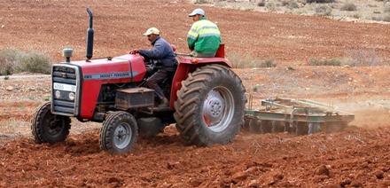 مندوبية التخطيط تتوقع تباطؤ الاقتصاد الوطني بداية 2018 بسبب الأمطار