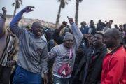 انتشار المهاجرين الأفارقة يؤرق بعض سكان أكادير