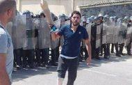 الجزائر: قوات الأمن تقمع احتجاجات لمتقاعدي ومصابي الجيش