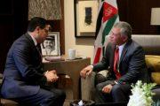 بوريطة ينقل رسالة شفوية من محمد السادس إلى ملك الأردن