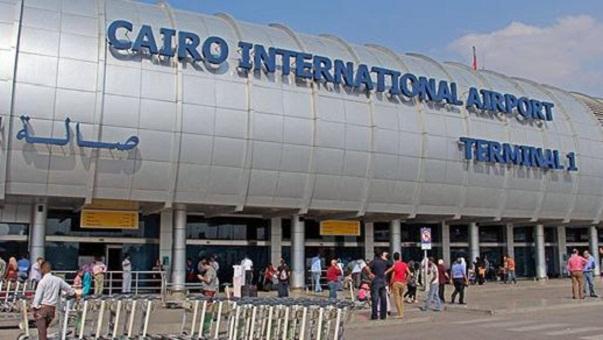 وفاة مغربية بمطار القاهرة عندما كانت تستعد للسفر إلى الدارالبيضاء