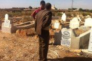 مثير.. مستثمر يستغل أرض مقبرة في الفلاحة بضواحي مراكش