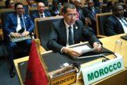 العثماني من أديس أبابا: سنعبر عن موقفنا بوضوح من قضايا القارة