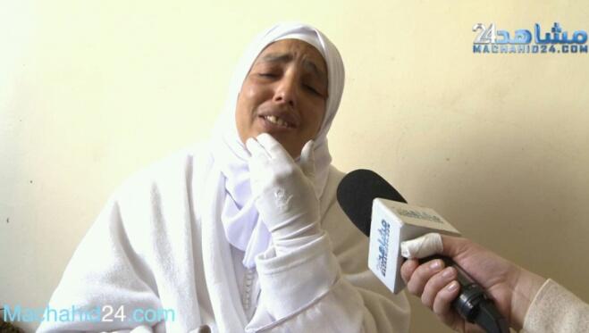 بالفيديو.. تفاصيل ودوافع واقعة الانتحار بسيدي مومن على لسان الزوجة