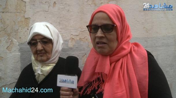 بالفيديو.. ابنة الزاولي: العائلة كلها أفنت حياتها في خدمة