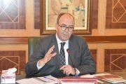 بنشماس ينفي رفع دعوى قضائية ضد صحافيين وبرلماني