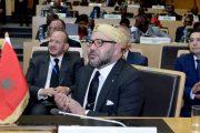 إشادة جديدة بمساهمة المغرب في الاتحاد الإفريقي وتدبيره لقضايا القارة