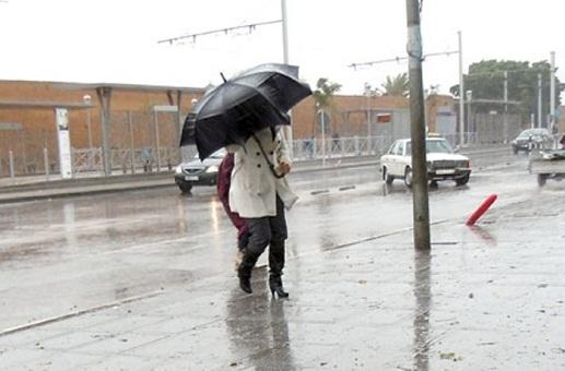 أمطار رعدية محليا قوية اليوم الثلاثاء وغدا الأربعاء بعدد من أقاليم المملكة