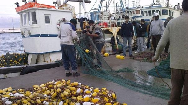 بروكسيل تأذن ببدء المفاوضات حول اتفاق الصيد البحري مع المغرب