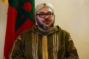 الملك يعزي الطريقة المريدية بالسينغال إثر وفاة الشيخ سيدي المختار إمباكي