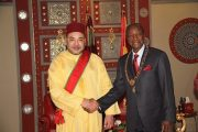 ألفا كوندي: عودة المغرب للاتحاد الإفريقي تعزز الوحدة الإفريقية
