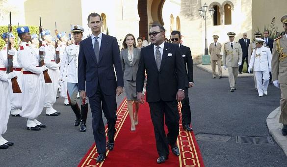 ملك إسبانيا يؤجل مرة أخرى زيارته للمغرب