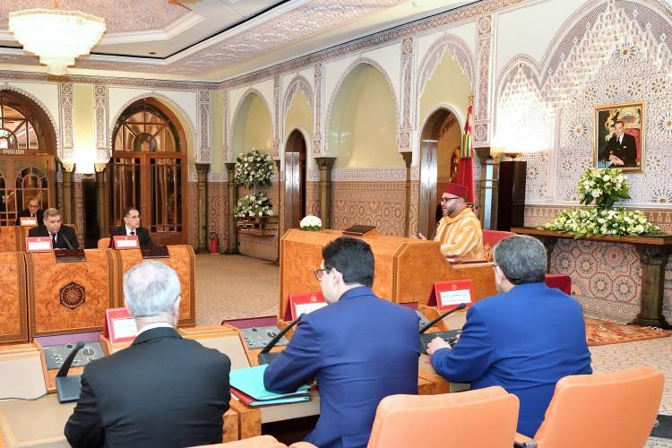 الملك يترأس مجلسا للوزراء.. هل يحسم التعديل الحكومي؟