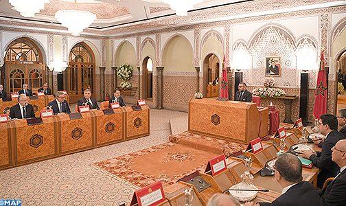 الملك محمد السادس يسمح للمرأة بممارسة مهنة