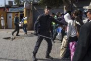 وفيات معابر سبتة ومليلية تجر وزير الداخلية الإسباني للمساءلة