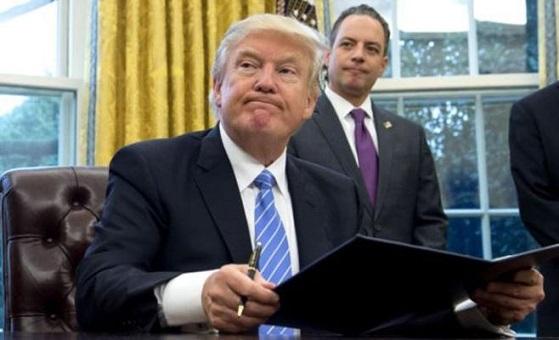 ترامب يستعد لمنح الجنسية لـ 8ر1 مليون مهاجرا بينهم المغاربة
